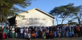 Moyale Girls Secondary School