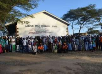 Moyale Girls Secondary School