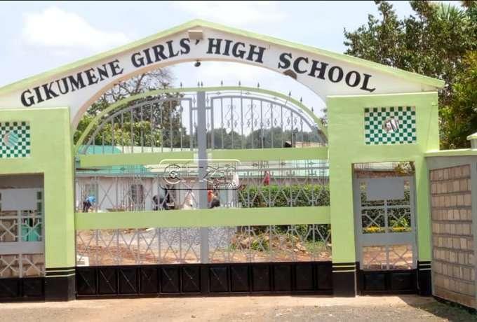 Gikumene Girls Secondary School