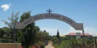 BAHATI PCEA SECONDARY SCHOOL