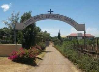 BAHATI PCEA SECONDARY SCHOOL