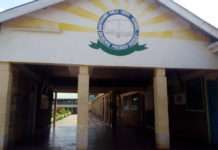 MUTHAMBI GIRLS HIGH SCHOOL