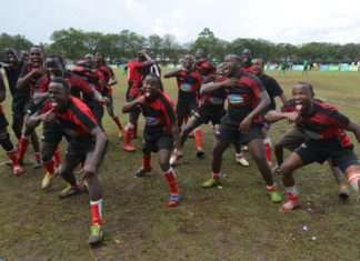 KSSSA retains the Under 19 age rule for secondary school games' participants.