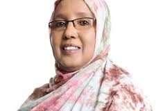 Ijara Constituency Member of Parliament Hon.Sophia Abdi Noor
