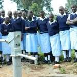 OUR LADY OF PEACE GIRLS' SECONDARY SCHOOL