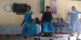 Masii Girls High School