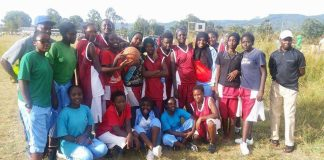 Mua Hills Secondary School