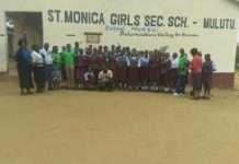 Mulutu Girls High School