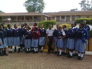 Nembu Girls High School