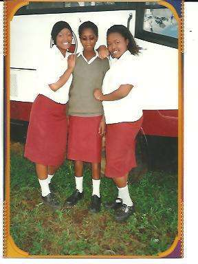 Nyayo A.I.C Girls High School