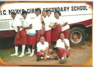 Nyayo A.I.C Girls High School