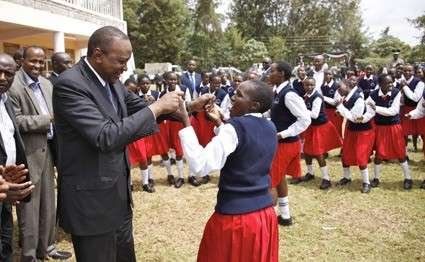 SOSIOT GIRLS' SECONDARY SCHOOL