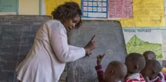 TSC Teacher Internship news