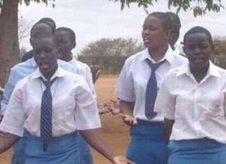 Yambyu Girls Secondary School