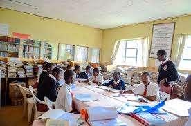 TULWO GIRLS HIGH SCHOOL