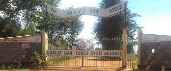 NDALAT GAA GIRLS' SECONDARY SCHOOL