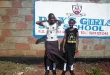 DRYS GIRLS SECONDARY SCHOOL