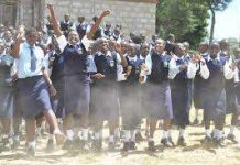 ST CATHERINE GIRLS SECONDARY SCHOOL KESSES