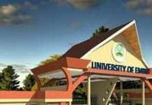 University of Embu (UOEM) student admission letter and KUCCPS pdf list download.