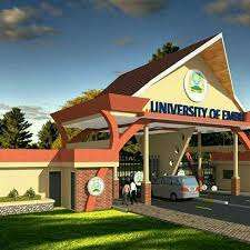 University of Embu (UOEM) student admission letter and KUCCPS pdf list download.
