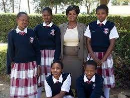 MAASAI GIRLS SECONDARY SCHOOL