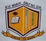 AIC MOROP GIRLS' SECONDARY SCHOOL