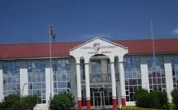 Laikipia University student admission letter and KUCCPS pdf list download.