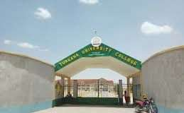 Turkana University Student admission list and KUCCPS admission list pdf download.