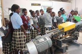 Ikutha Secondary School