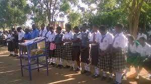 Ikutha Secondary School 5.8