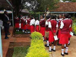 Mariari Girls Secondary School