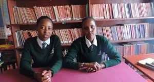 Ntunene Girls Secondary School