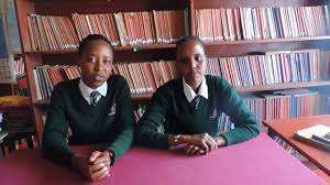 Ntunene Girls Secondary School