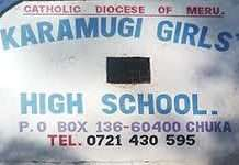 Karamugi Secondary School
