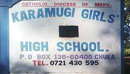 Karamugi Secondary School
