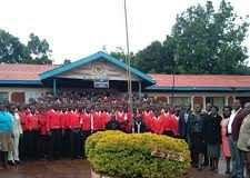 TULWO GIRLS HIGH SCHOOL