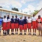 A.I.C Kyome Girls Secondary School