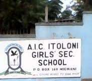 Itoloni girls secondary school