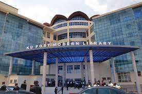 Kenyatta University 2020/ 2021 KUCCPS Admission letters and lists download