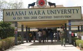 Maasai Mara University 2020/ 2021 KUCCPS Admission letters and PDF List Download.