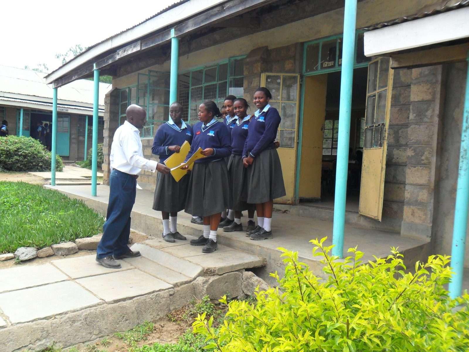 NOONKOPIR GIRLS SECONDARY SCHOOL