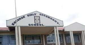 KABOROK GIRLS HIGH SCHOOL