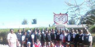 MAGOMANO SECONDARY SCHOOL