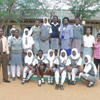 MAU MAU MEMORIAL GIRLS SECONDARY SCHOOL
