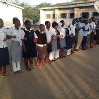 MAU MAU MEMORIAL GIRLS SECONDARY SCHOOL