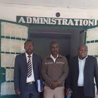 St.Mathias Mulumba Girls High School.