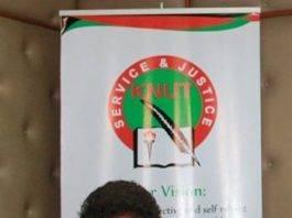 TSC CEO Dr Nancy Macharia