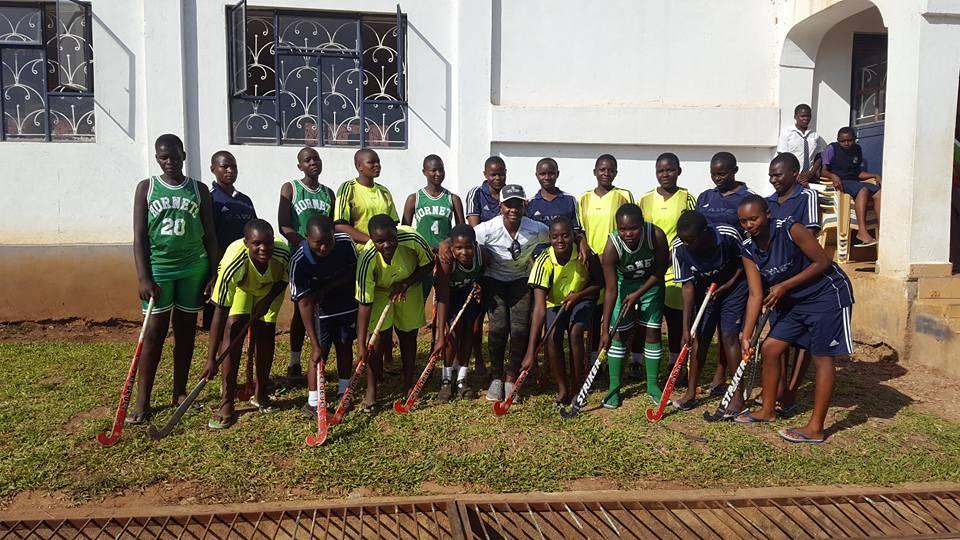 Nyabisawa Girls' High School