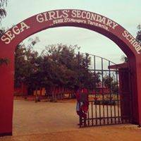 SEGA GIRLS SECONDARY SCHOOL