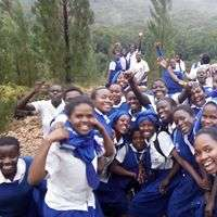 MOI GIRLS HIGH SCHOOL, KAMUSINGA